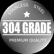 304 grade